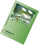 Lounger diaries 1998-2012 (revised edition)
